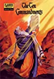 The Ten Commandments (Classics Illustrated Special Issue #135A)
