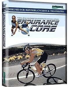 Endurance Core Triathlon & Cycling DVD