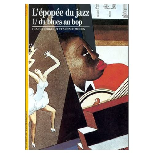 Pour une connaissance infinie du jazz! 517MMKYKSPL._SS500_