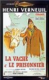 echange, troc La Vache et le prisonnier [VHS]