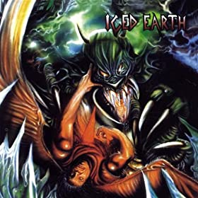 Iced Earth [Explicit]
