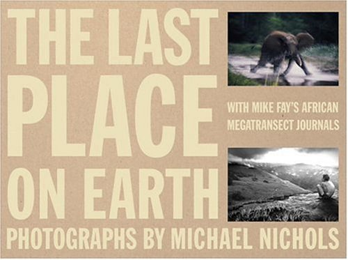 The Last Place on Earth: v. 1&2 (National Geographic)