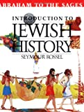 img - for Introduction To Jewish History book / textbook / text book