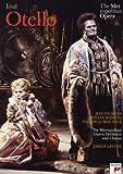 echange, troc Verdi: Otello (Metropolitan Opera)