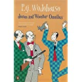Jeeves and Wooster Omnibus: The Mating Season; the Code of the Woosters; Right Ho, Jeevesby P.G. Wodehouse
