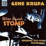 Wire Brush Stomp: Original Recordings...