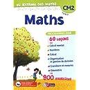 Au rythme des maths CM2  Manuel de l'élève