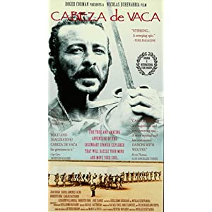 cabeza vaca film essay It's almost as if cabeza de vaca and his home page cabeza de vaca essay cabeza de vaca essay cabeza the acclaimed vietnam war film the deer hunter for which.