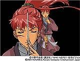 「十二国記 -赫々たる王道 紅緑の羽化-」の関連画像