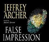 False Impression Jeffrey Archer