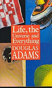 "Cover of ""Life, The Universe And Everythi..."
