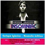 echange, troc Enrique Iglesias - Insomniac