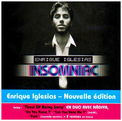 Enrique Iglesias - RMF FM - Najlepsza Muzyka Do Samochodu (2008) - Zortam Music
