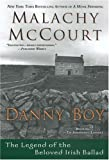 Danny Boy:: The Legend of the Beloved Irish Ballad (0451208064) by Malachy McCourt