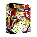 Dragon Ball Z: Broly Triple Threat (3 pack)
