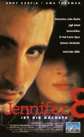Jennifer 8 [VHS]