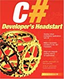 img - for C# Developer's Headstart (Application Development) book / textbook / text book