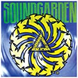 Badmotorfingerby Soundgarden