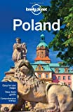 img - for Lonely Planet Poland (Country Guide) book / textbook / text book
