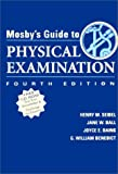 img - for Mosby's Guide to Physical Examination (Book & CD-ROM) book / textbook / text book