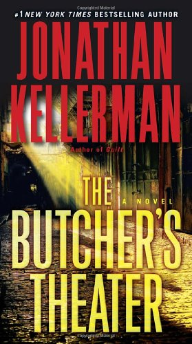 The Butcher'S Theater: A Novel front-919313