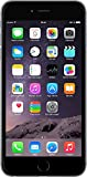 Apple iPhone 6 Plus Smartphone (5,5 Zoll (14 cm) Touch-Display, 128 GB Speicher, iOS 8) grau