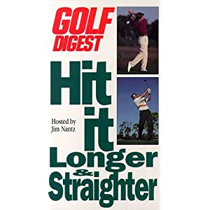 Golf Digest: Hit Longer & Straighter movie