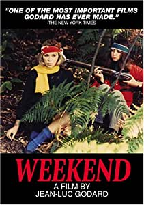 Weekend (Version française) [Import]