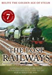 The Lost Railways [DVD]