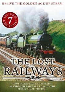 The Lost Railways [DVD]