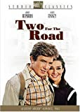 Two for the Road [VHS]