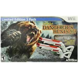 Cabela's Dangerous Hunts 2013 with 2 Bonus Guns
