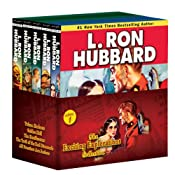 Exciting Exploration Collection | [L. Ron Hubbard]