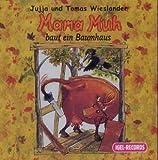 Mama Muh baut ein Baumhaus (CD): Szenische Lesung (Livre en allemand)