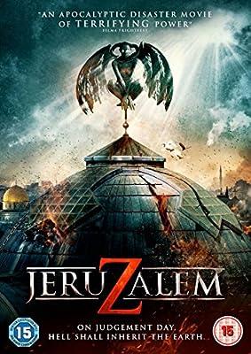 Jeruzalem [DVD]