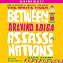 Between the Assassinations: A Novel in Stories
