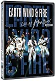 echange, troc Earth Wind & Fire: Live at Montreux 1997 [Import USA Zone 1]