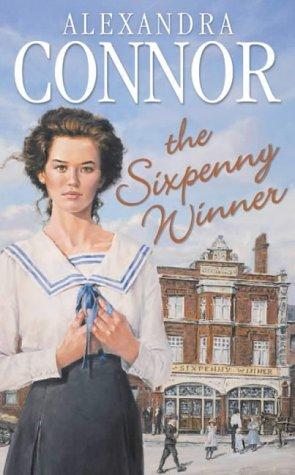 The Sixpenny Winner PDF