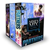 Mimis Mix - A Book From Each Series! Hot Suspense & Active Spirits!