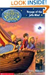 Voyage of the Jaffa Wind (Secrets of...