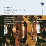 La Tragedie De Salome Op 50 / Psaume 47 / Op 38