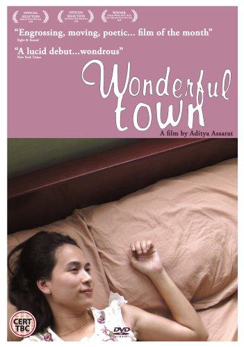 Wonderful Town [DVD] [2007] [Reino Unido]