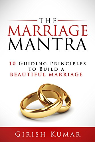 The Marriage Mantra by Girish Kumar ebook deal