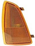 Depo 332-1531R-US Chevrolet Blazer/S 10 Passenger Side Replacement Side Marker Lamp Unit
