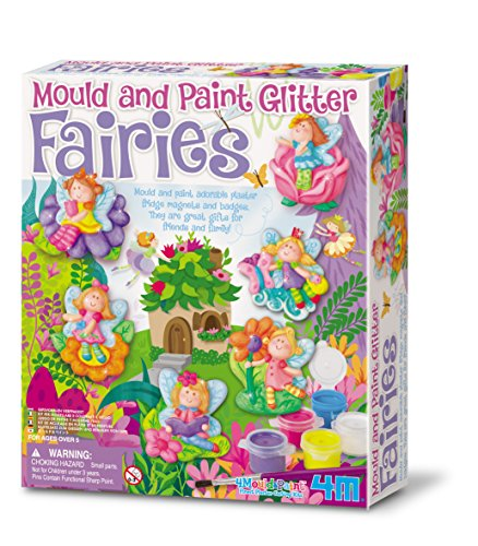 mould-paint-glitter-fairy
