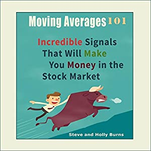 Moving Averages 101 Audiobook