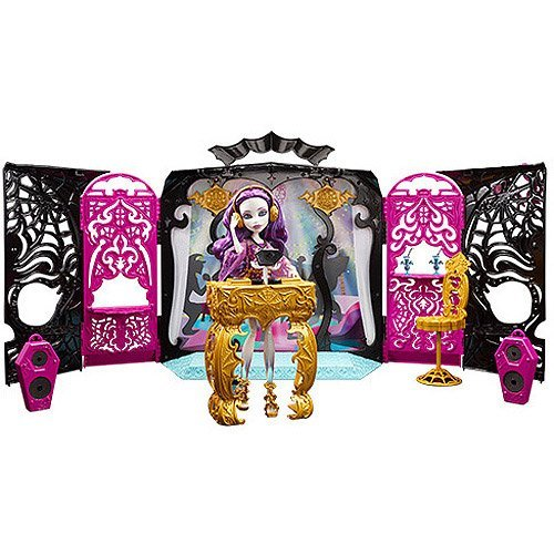Monster High 13 Wishes Party Lounge and Spectra V - 1