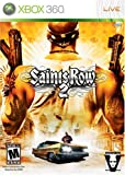 (360)SAINTS ROW 2(�A�W�A��)