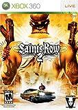 (360)SAINTS ROW 2(アジア版)