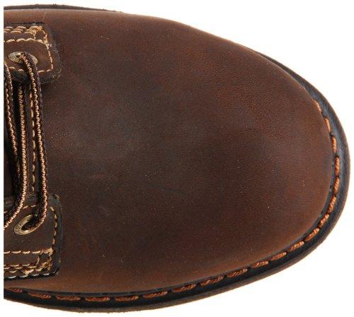 Irish Setter Men S 83600 6 Quot Aluminum Toe Work Boot Brown
